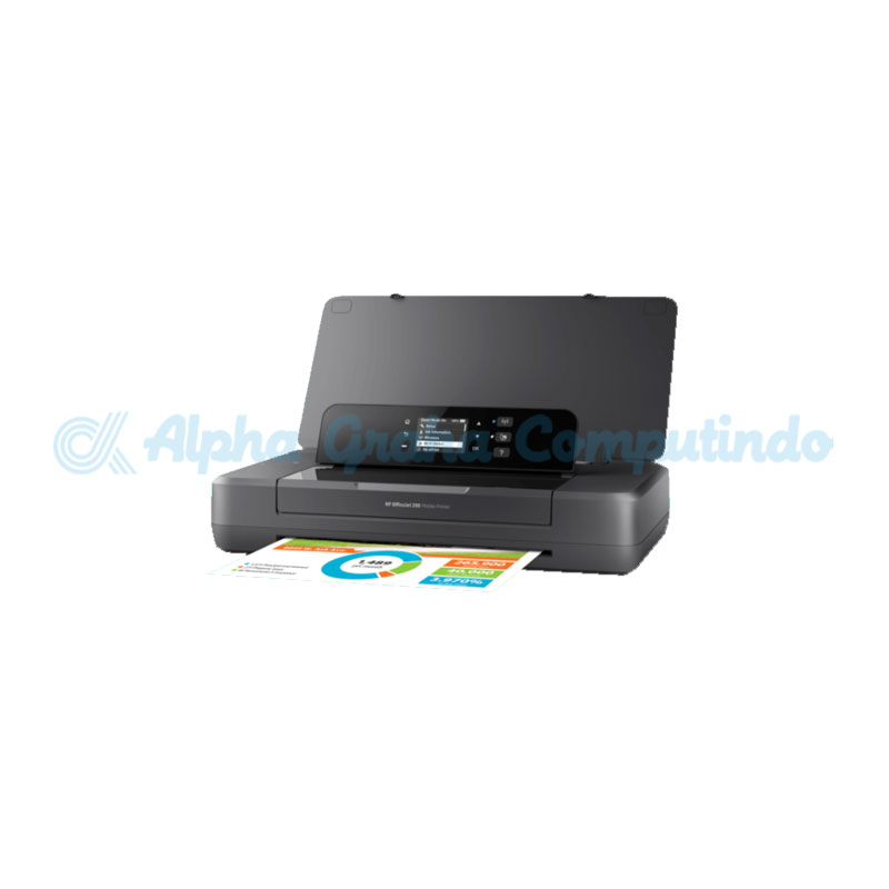 HP OfficeJet 200 Mobile Printer [CZ993A]