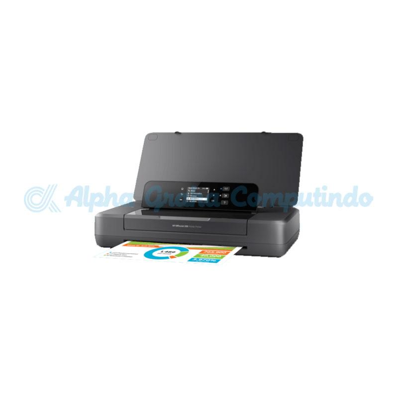 HP OfficeJet 200 Mobile Printer [CZ993A]