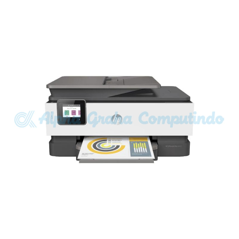 HP  OfficeJet Pro 8020 All in One [1KR62A]