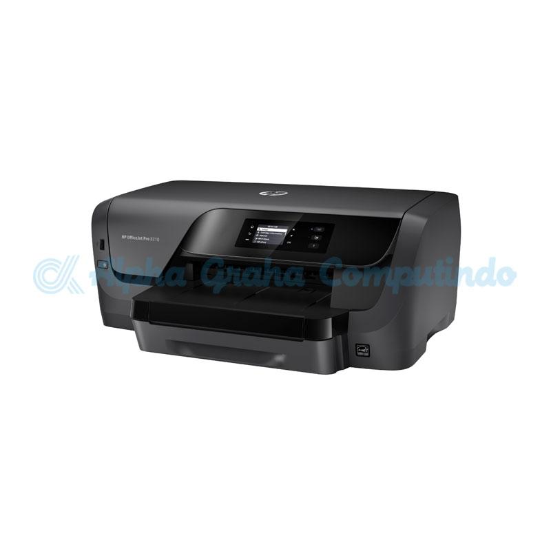 HP OfficeJet Pro 8210 Printer [D9L63A]