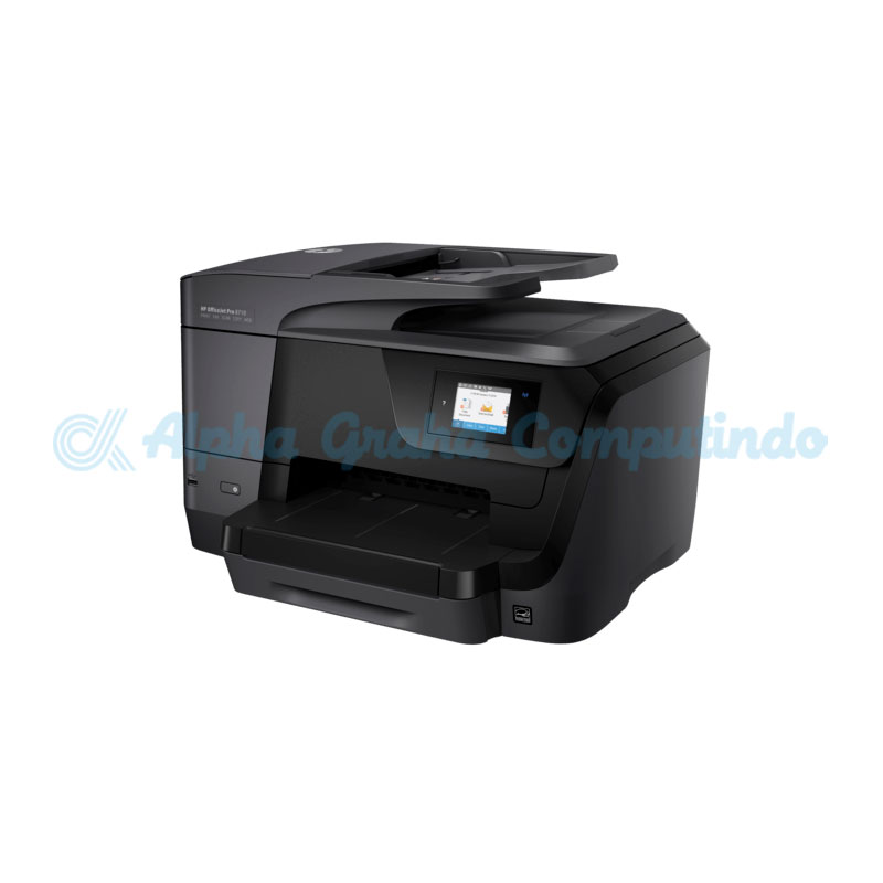 HP OfficeJet Pro 8710 All-in-One Printer [D9L18A]