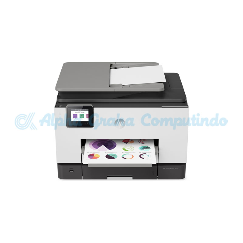 HP  OfficeJet Pro 9020 All in One [1MR73D]