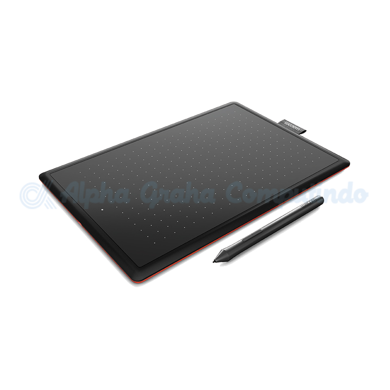 WACOM  One by Wacom - Medium [CTL-672/K0-CX]