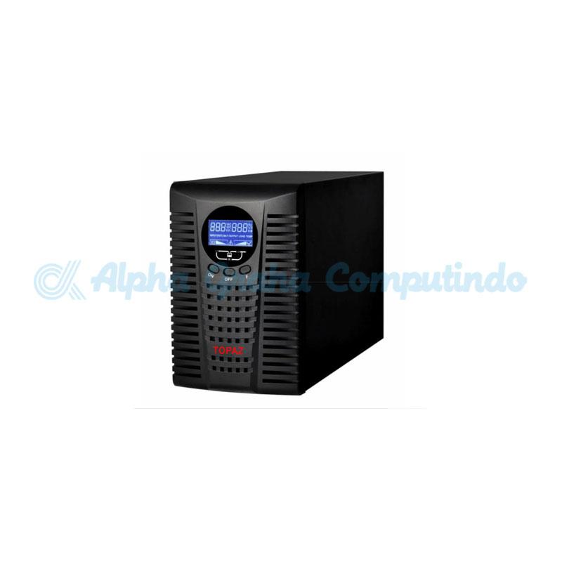 Topaz Online UPS 1KVA [ZP110-1K TX]