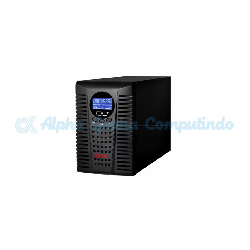 Topaz  Online UPS 3KVA [ZP110-3K TX]