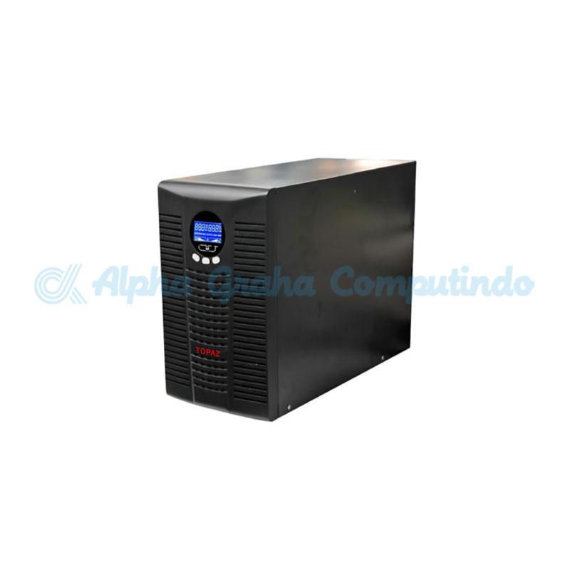Topaz   Online UPS 1KVA [ZP110-1K]
