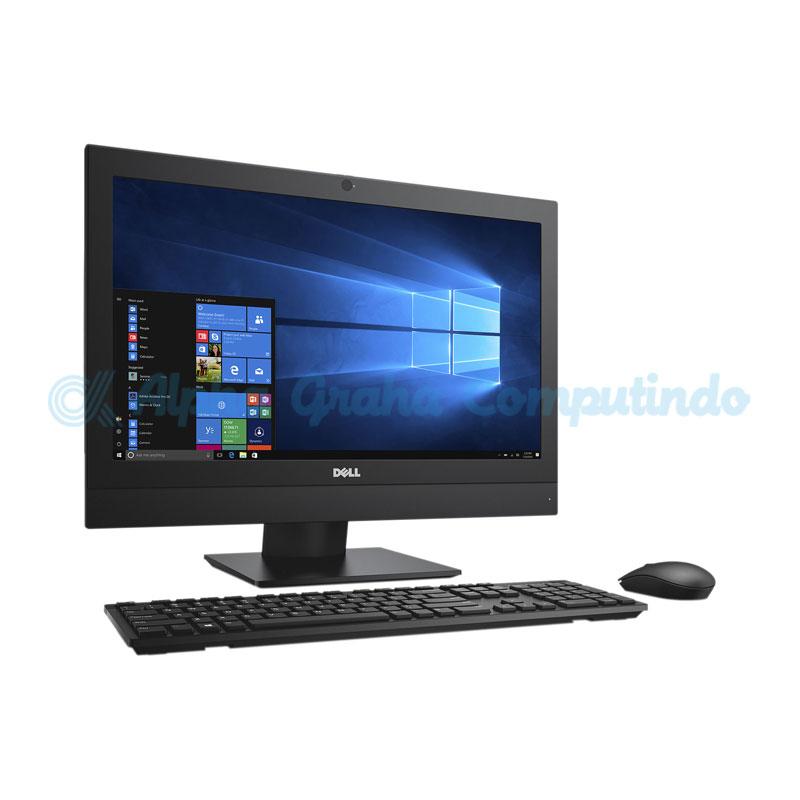 Dell    OptiPlex 5250 AIO i5 4GB 500GB Win10 Pro