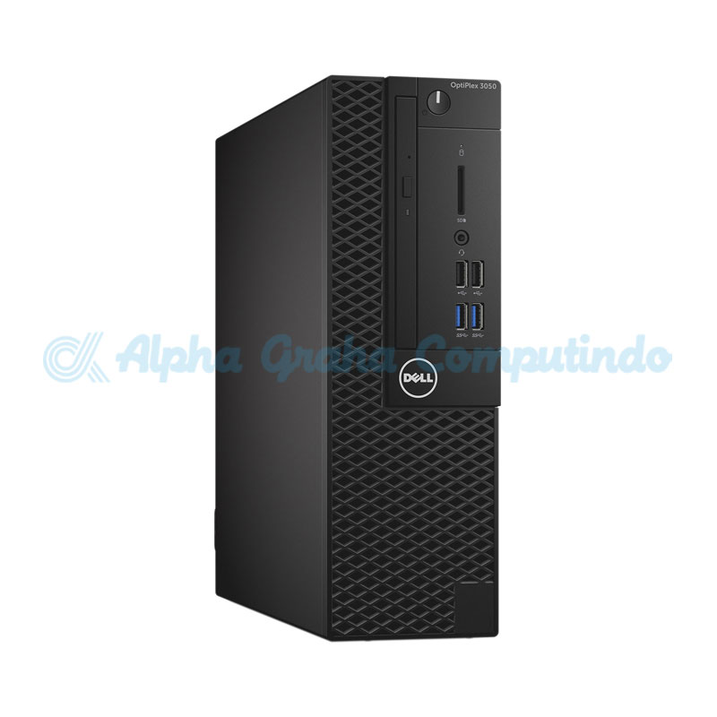 Dell Optiplex 3050 MFF i3 4GB 500GB Win10 Pro