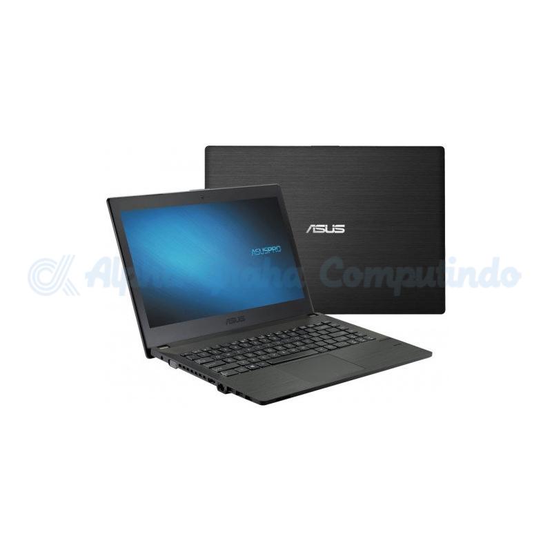 Asus    P2420SA N3700 2GB 500GB [WO0029B/Bing] Black