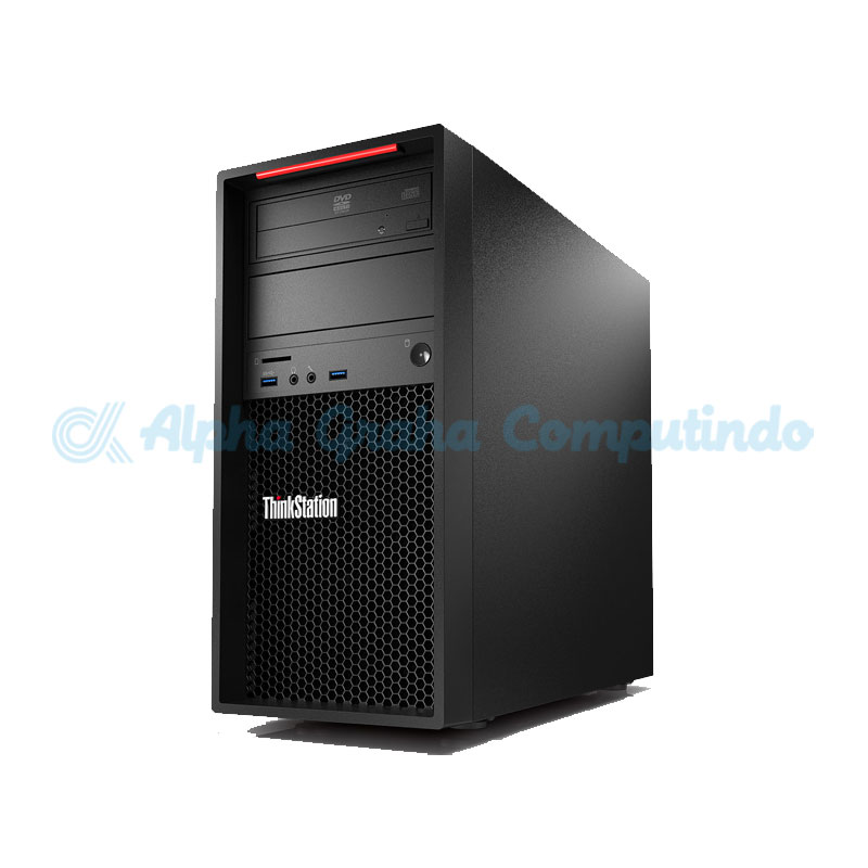 Lenovo    ThinkStation P320 MTM 30BHA016ID