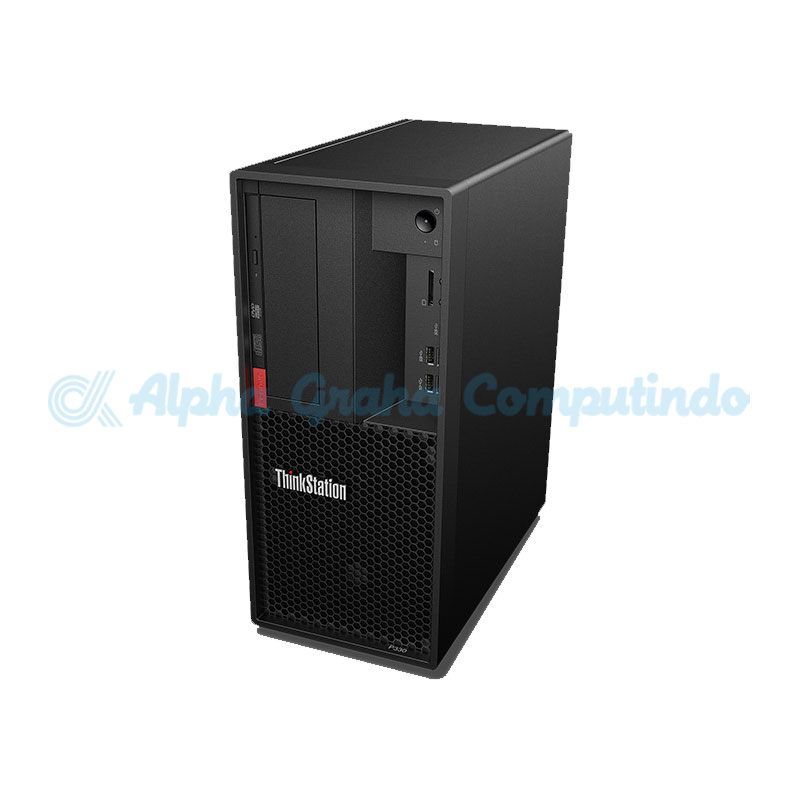 Lenovo  ThinkStation P330 Tower i7 8GB 1TB Nvidia P620 2GB [30C5A008ID/Win10 Pro]