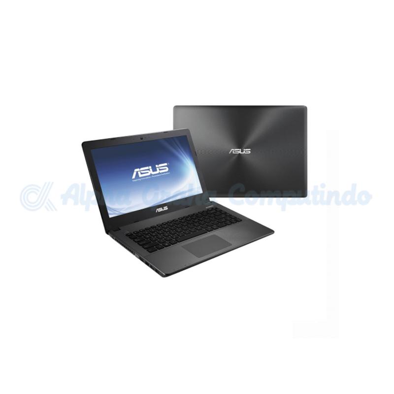 Asus  P450LAV i3 4400 2GB 500GB [WO152D/DOS] Black