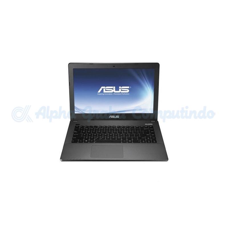 Asus  P453MA N3540 2GB 500GB [WX326B/BING] Black