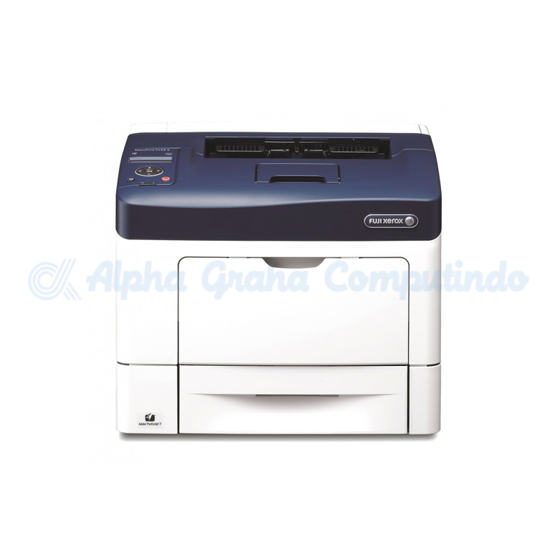 Fuji Xerox  DocuPrint P455