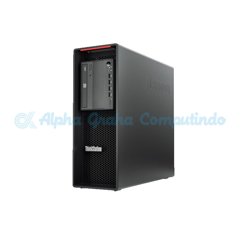 Lenovo    ThinkStation P520 MTM 30BEA005ID
