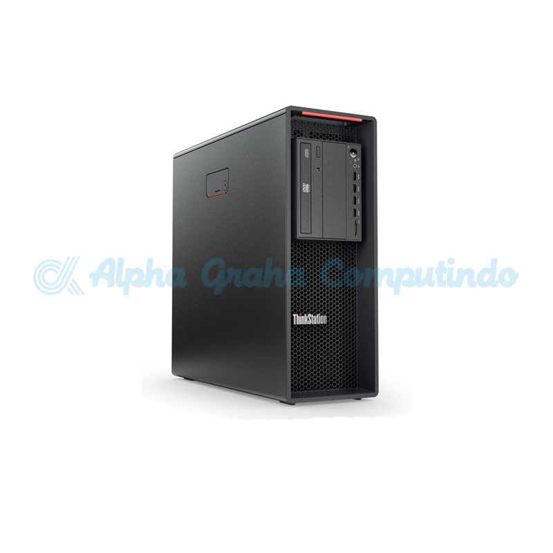 Lenovo    ThinkStation P520c MTM 30BXA001ID