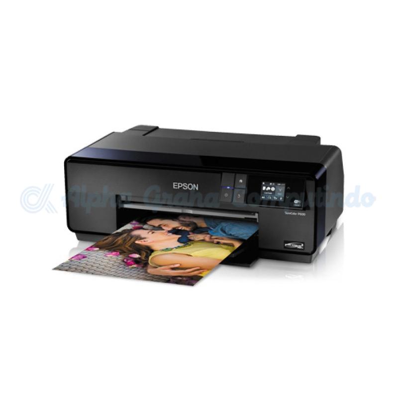 EPSON  Printer P607