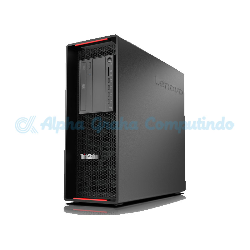 Lenovo  ThinkStation P720 Tower Xeon SR4114 16GB 1TB+256GB NVIDIA P2000 5GB [30BAA005ID/Win10 Pro]