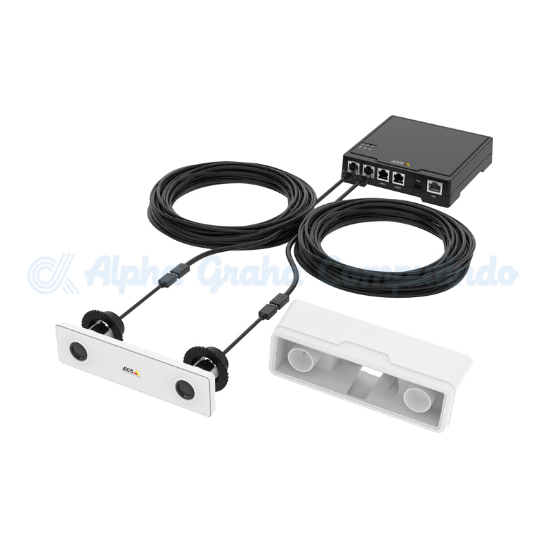 AXIS  P8804 Stereo Sensor Kit [01007-001]