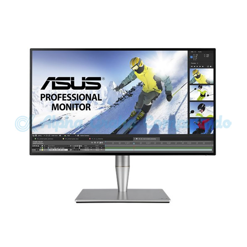 Asus Monitor 27 - inch PA27AC