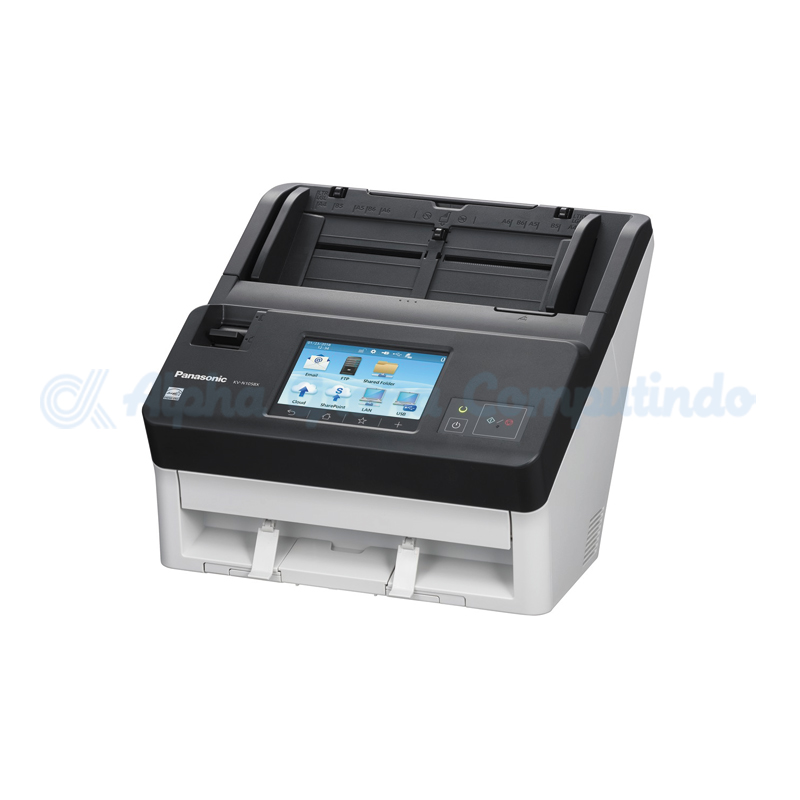 PANASONIC  Document Scanner KV-N1058X-U