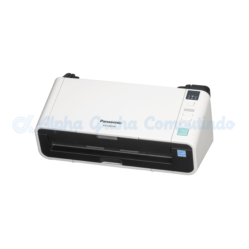PANASONIC  Document Scanner KV-S1037X