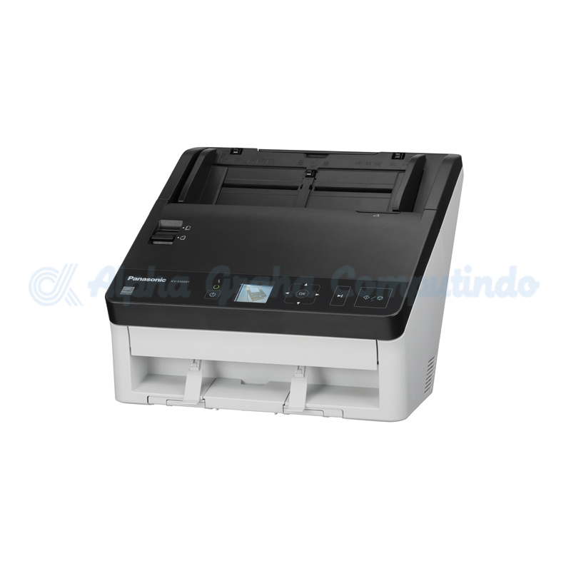 PANASONIC  Document Scanner KV-S1058Y-U