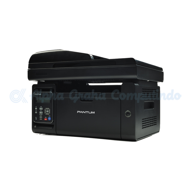PANTUM   Monochrome Laser Multifunction Printer M6550NW