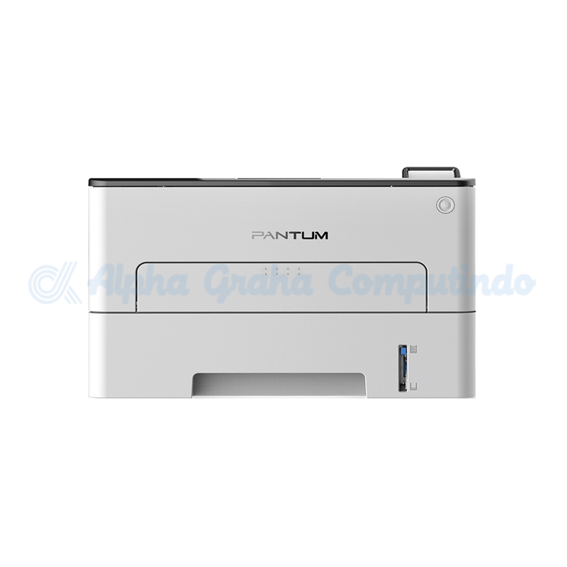 PANTUM Monochrome Laser Printer P3010DW