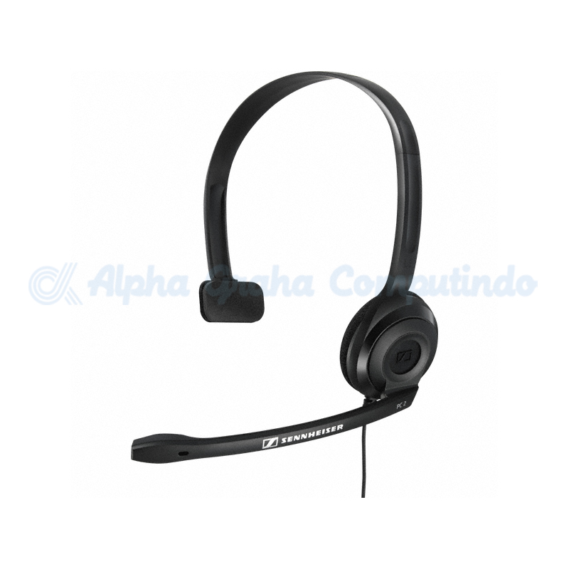 SENNHEISER  Headphone [PC 2 Chat]