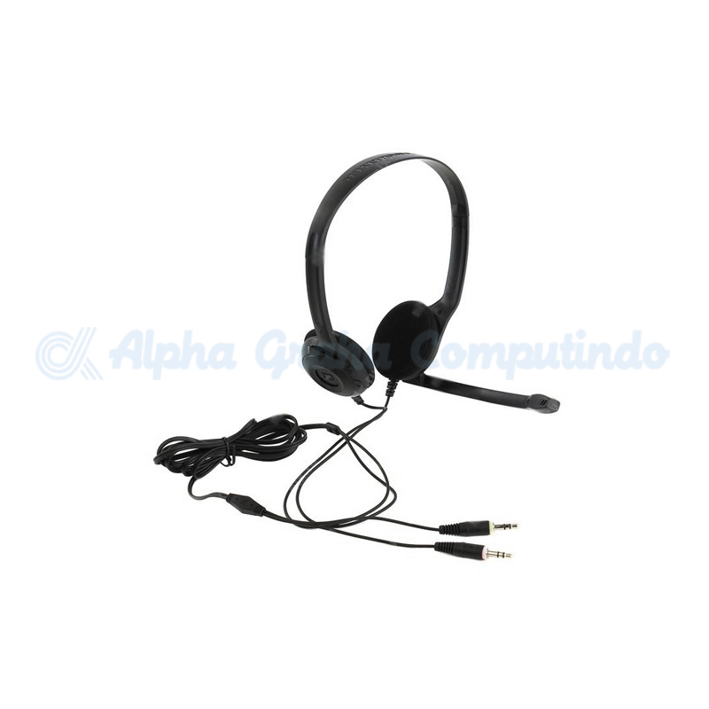 SENNHEISER  Headphone [PC 3 Chat]