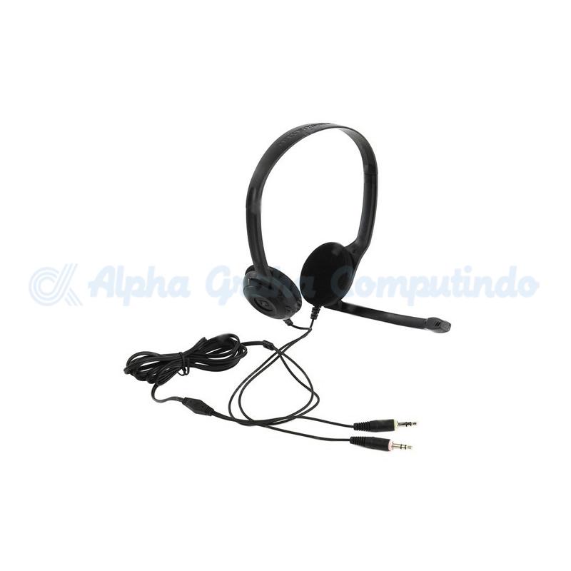 SENNHEISER Headphone [PC 3 Chat]
