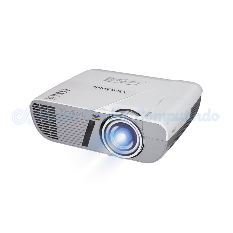 VIEWSONIC    Projector LightStream PJD6552LWS