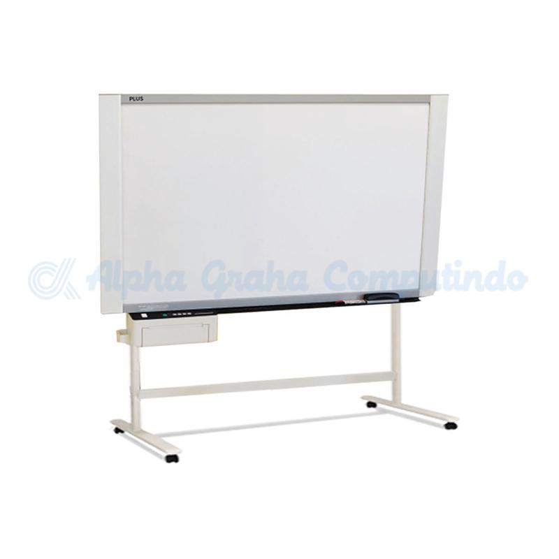 Plus  Electronic Copyboard K10W