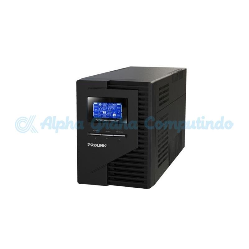 Prolink  PRO901WS Online Professional Series 1kVA