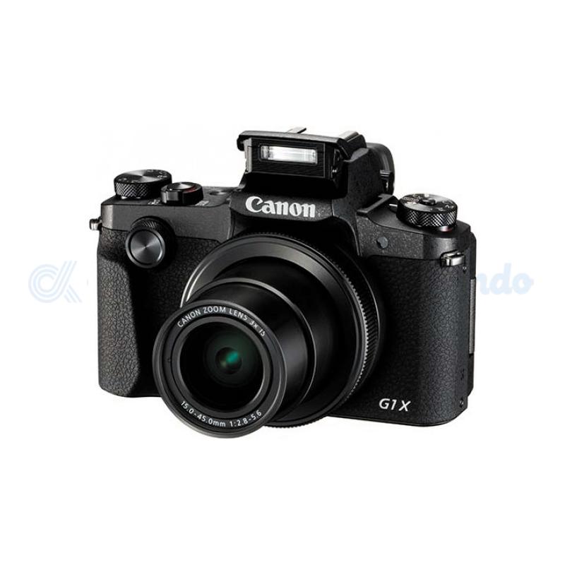 Canon  PowerShot G1X Mark III [PS-G1XMKIII]