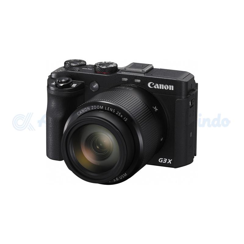 Canon  PowerShot G3X [PS-G3X]