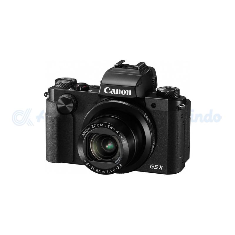 Canon  PowerShot G5X [PS-G5X]