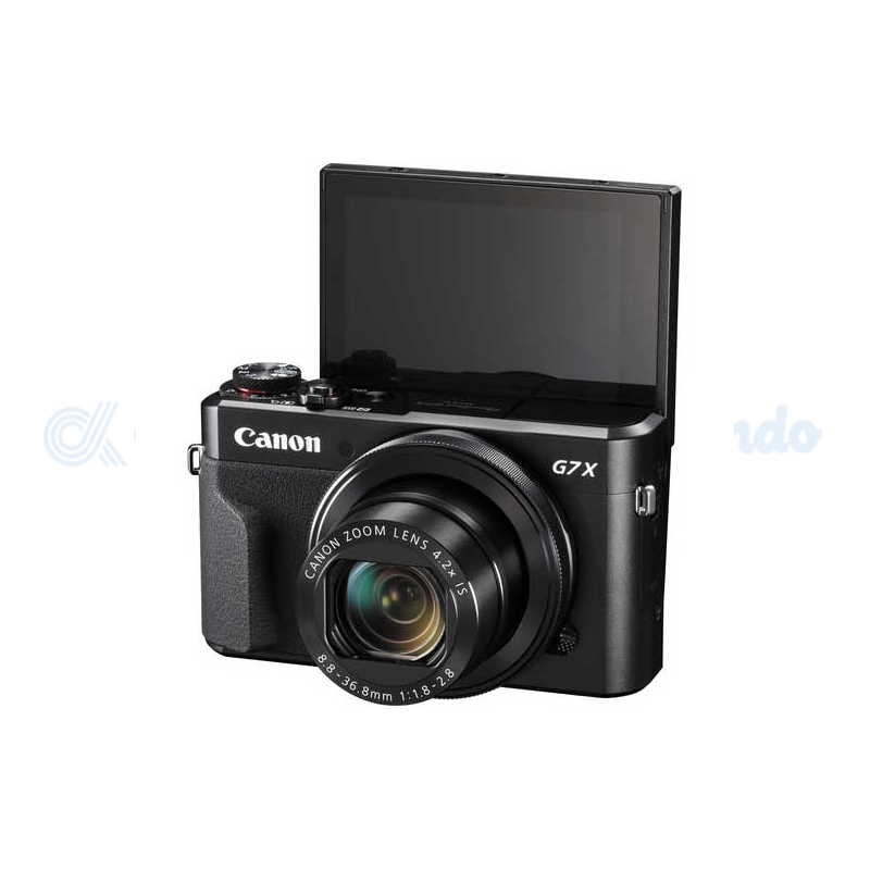 Canon  PowerShot G7X Mark II [PS-G7XMKII]