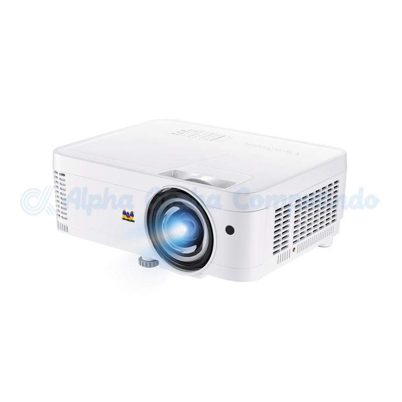 VIEWSONIC    Projector LightStream PS501X