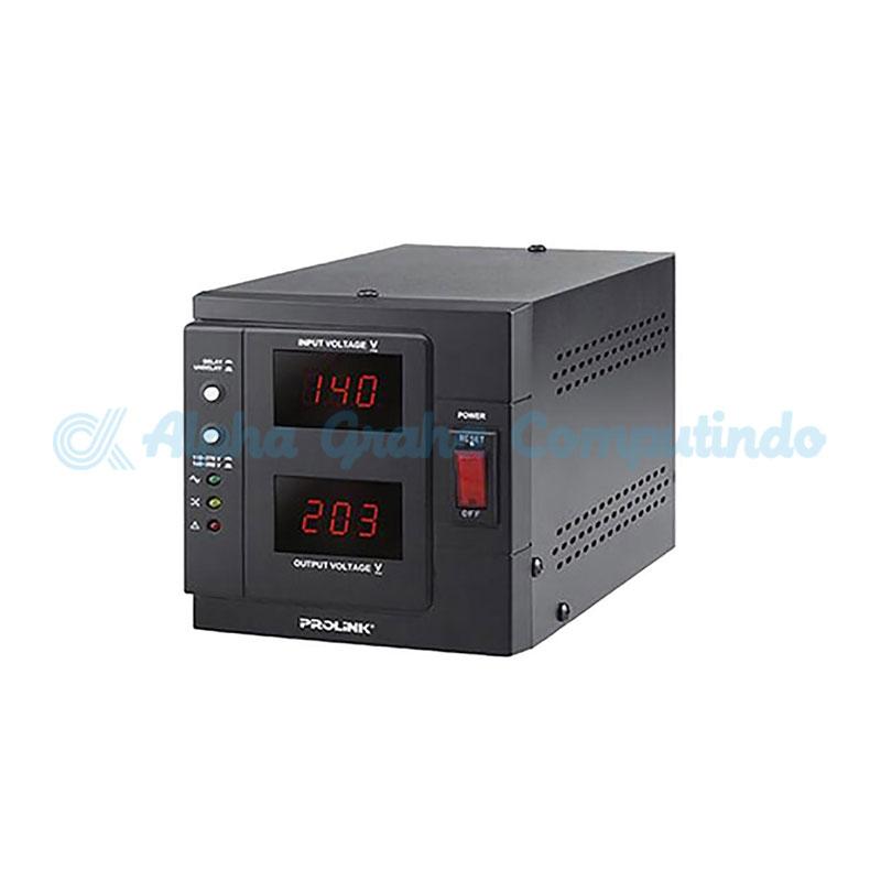 Prolink AVR 500VA [PVR500D]
