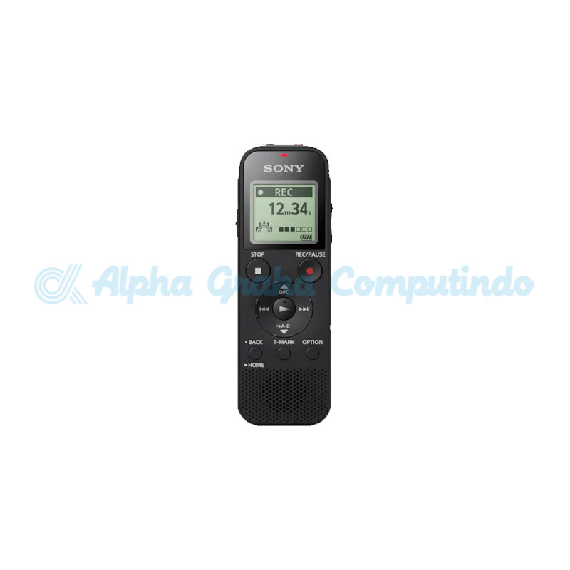 Sony  PX470 Digital Voice Recorder PX Series [ICD-PX470]