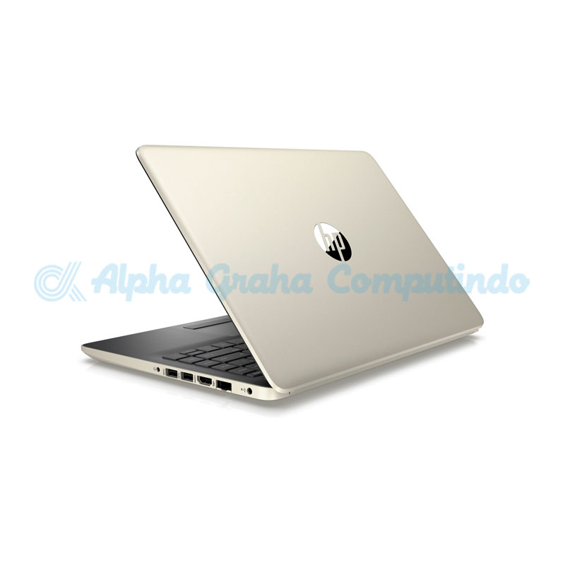 HP  Pavilion 14s-cf0063TU i3-7020U 4GB 1TB Gold [6JM48PA/Win10 Home]