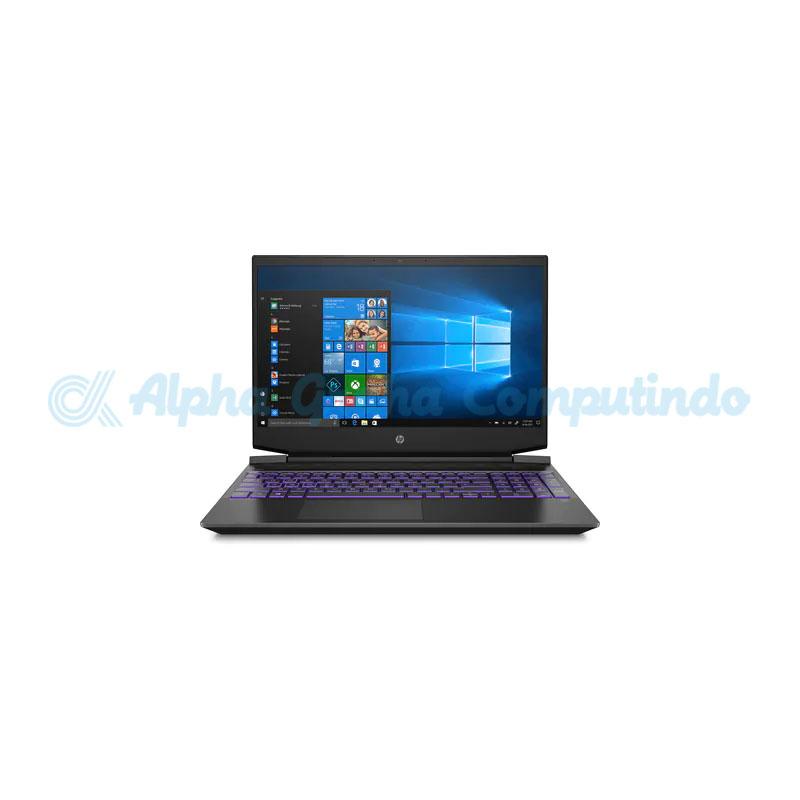 HP Pavilion 15-ec0022AX  R7-3750H 8GB 1TB 256GB SSD GTX 1650 [8RF07PA/Win10] Violet