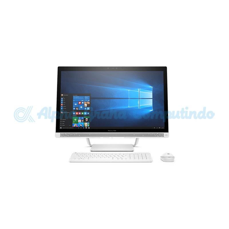 HP  Pavilion AiO 24-R176D i7-8700T 16GB 2TB Radeon 530 [Win10]