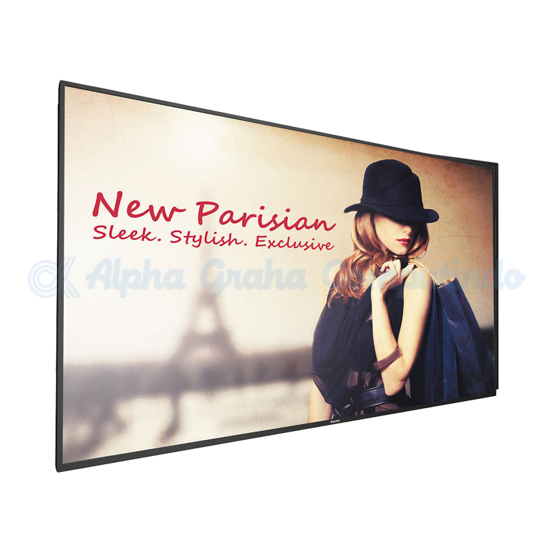 PHILIPS  55-inch D-Line Display [55BDL4050D]