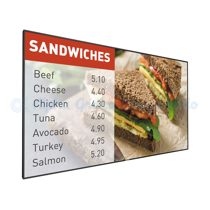 PHILIPS  42-inch P-Line Display [42BDL5057P]