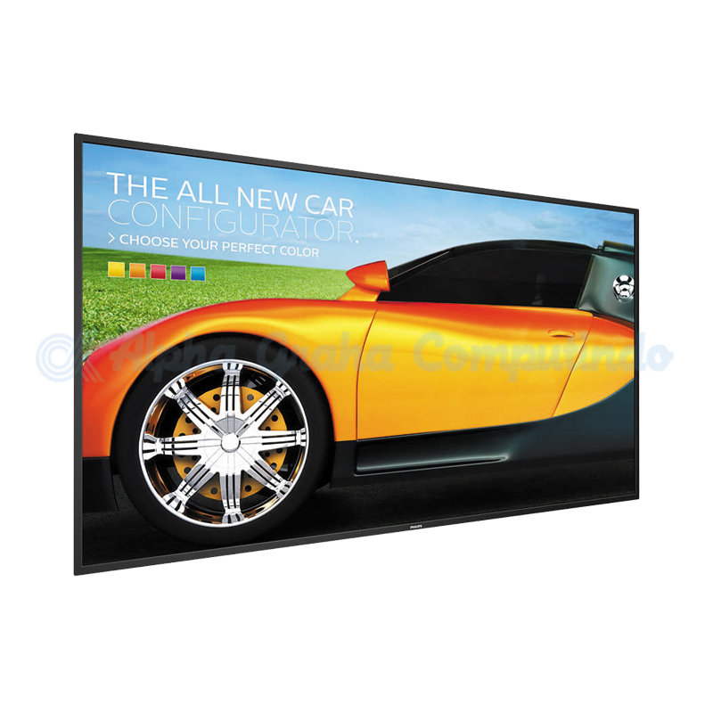PHILIPS  65-inch Q-Line Display [65BDL3050Q]