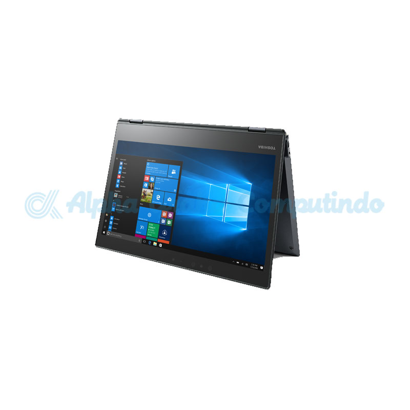 TOSHIBA   Portege X20W-E i7-8550U 8GB 256GB SSD [PRT22L-03203D/Win10 Pro] Touch