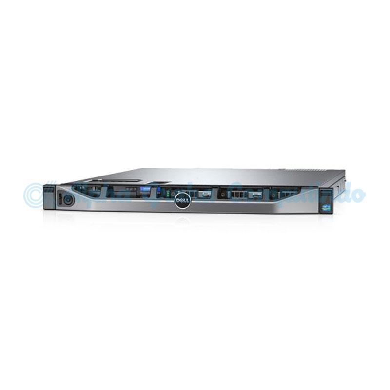 Dell  PowerEdge R430 (Xeon E5-2609 v4, 8GB, 1TB)